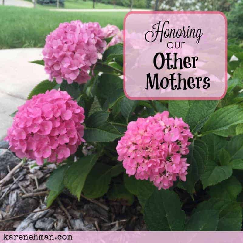 Honoring Our Other Mothers