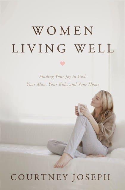 women living well2
