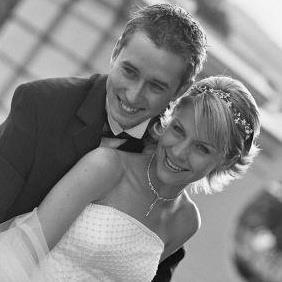 wedding photo  courtney