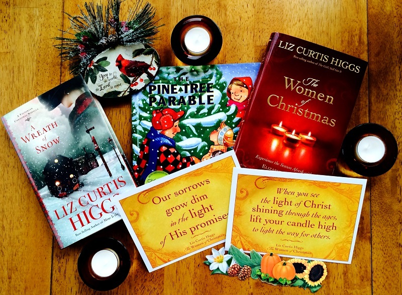 Christmas at the Farm Giveaways