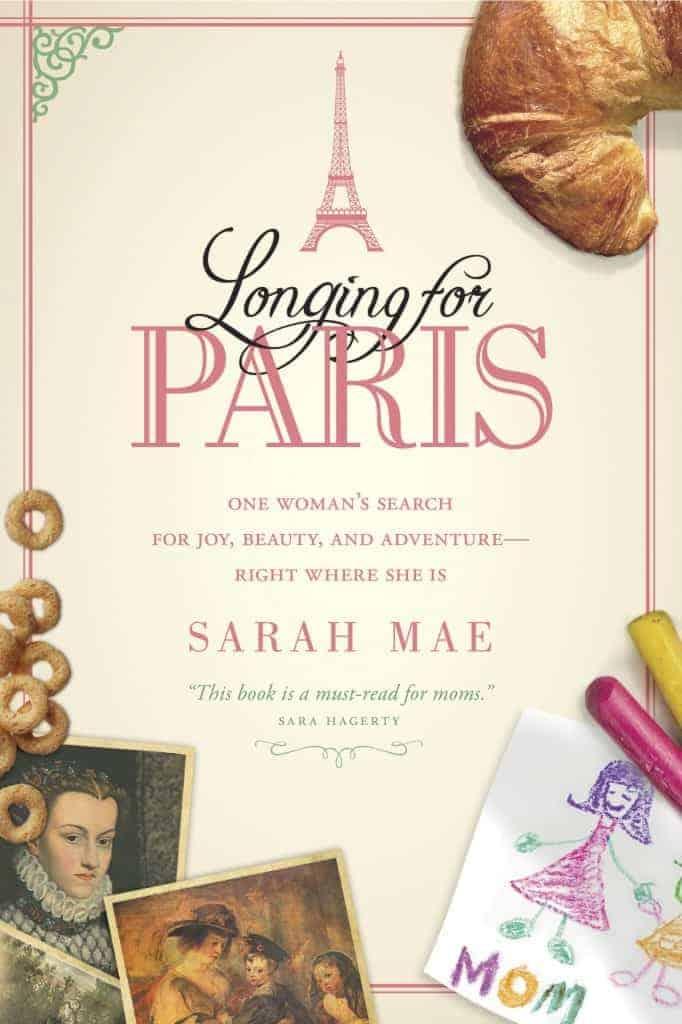 Winners of Longing for Paris