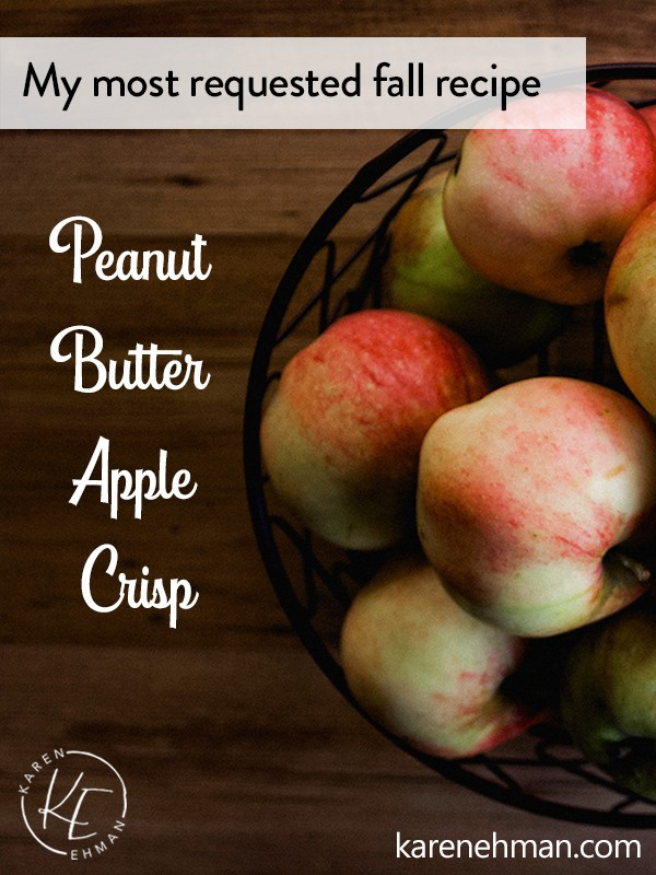 My Most Requested Fall Recipe