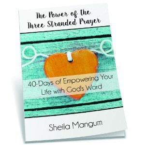 The Power of the Three Stranded Prayer