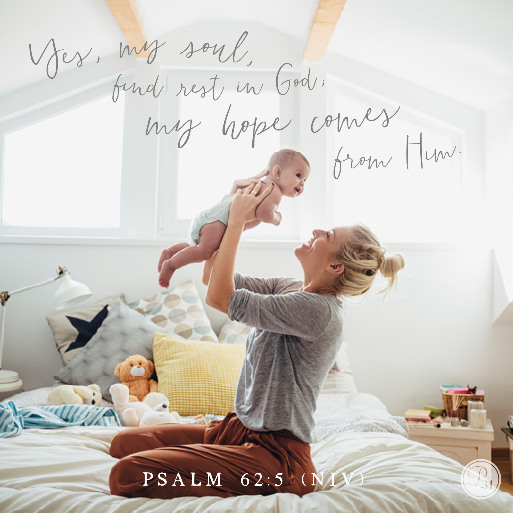 How to CLimb the Mountain of Motherhood #PressingPause to rest your soul in God. From karenehman.com