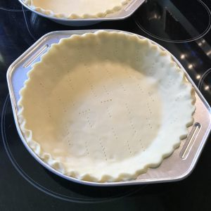 Marge's Strawberry Pie on karenehman.com for #Loveyourlifefriday by April Wilson