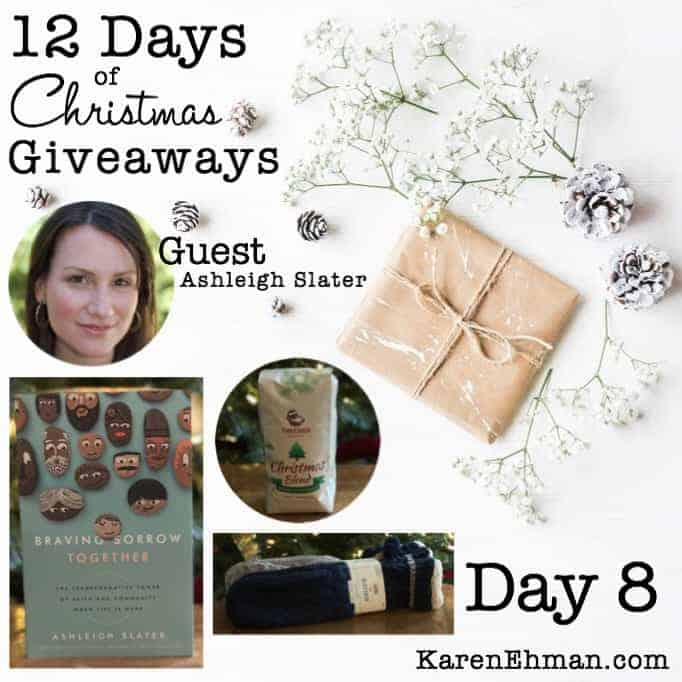 12 Days of Christmas (2017) – Day 8