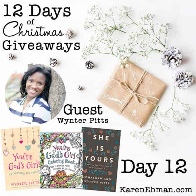 12 Days of Christmas (2017) – Day 12