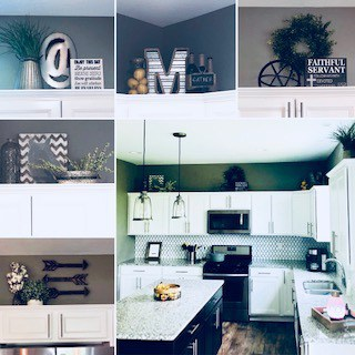 3 Ways to Make Your Kitchen More Inviting by Nikki McCullough for #LoveYourLifeFriday at karenehman.com.