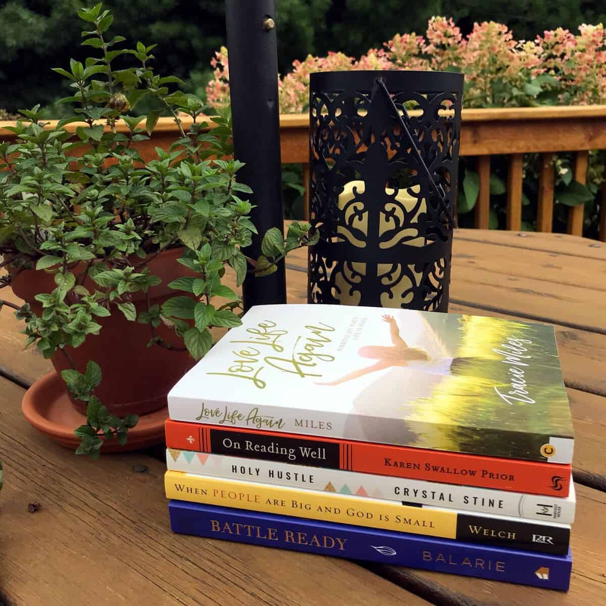 5 New Reads for National Book Lovers Day